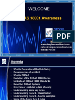 OHSAS Awareness Version1.0.pptx