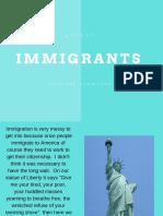 immigrants  3