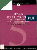 Jesus es el Cristo .pdf