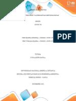 FASE 4 Factibilidad y Alternativas Metodológicas
