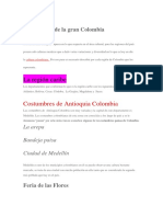 Costumbres de la gran Colombia.docx