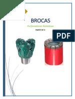 Informe de Brocas de Perforacion Rotativas.docx