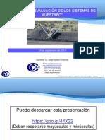 METROQUIMICA - CHESNIUK - AUDITORIA Y EVALUACION DE LOS SISTEMAS DE MUESTREO.pdf