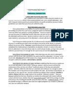 Civil Procedure Rule Proofs.docx