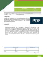H5-P04-PR03 Gestión de La Disponibilidad