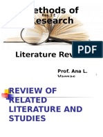 2 Review of Related Lit_Studies.ppt