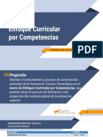 Enfoque Curricular  por Competencias.pdf
