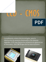 CCD - CMOS