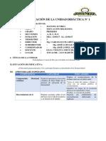 I UNIDAD 1° GRADO.docx