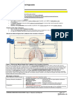 11. Dyspnea and Hypoxia (MMGP)