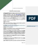 Cabify Contrato CONDUCTORES Vf(20180919)