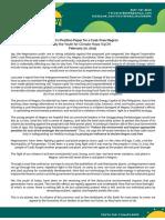 SMC Position Paper