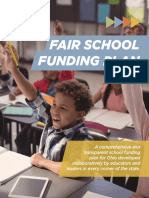 Fair School Funding Plan