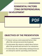 environmentalfactorsaffectingentrepreneurialdevelopment-new-170827101301.pptx