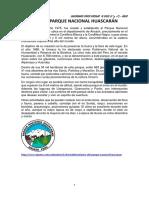 CALENDARIO CÍVICO ESCOLAR - IV CICLO (3° y  4°) - JULIO.docx