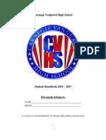 CVHS Handbook 2016-2017 updated Aug 2016.pdf