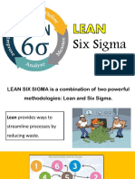 Lean Six Sigma PART 1