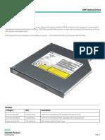 HPE Optical Drives
