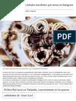 Otra Forma de Comer Helados - AFTER WORK - El Empresario (EL PAÍS)