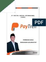 PROPOSAL PAYTREN KELOMPOK 5 SANI-1.docx