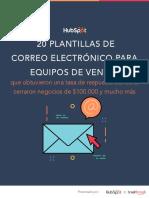 20 PLANTILLAS DE CORREO ELECTRÓNICO PARA EQUIPOS DE VENTAS.pdf