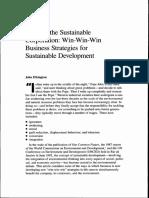 Elkington - Towards the Sustainable Corporation Win-Win-Win Business Strategies for Sustainable Development - 1992.pdf