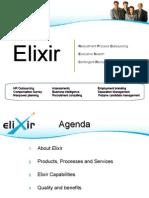 1 Elixir Company Profile
