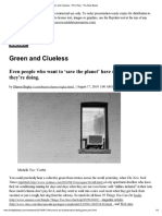 Green and Clueless_Begley_2010.pdf