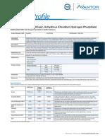 Product Profile-JTBaker Sodium Phosphate-3042.pdf