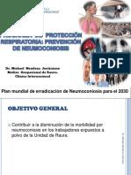 Presentación de Programa de Protección Respiratoria Sesion 01