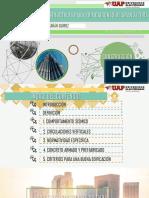Procesos Constructivos en Edificios de Gran Altura en Conreto Armado y Prefabricado- Fecha. 27.10.2018