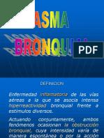 Clase 5 Asma Bronquial