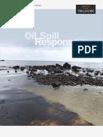 Oil Spill Response Dracone