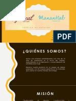 TEORÍA DE LA ORGANIZACIÓN EXP