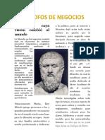 FILÓSOFOS DE NEGOCIOS.docx