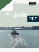 Ship to Shore Dracone
