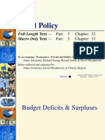 fiscalpolicy.ppt