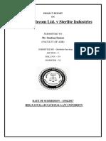 Shobhith Gurvekar_Sem VI_154_ ADR.docx