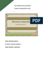 hortatory tugas pengayaan.docx