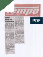 Tempo, Mar. 26, 2019, SGMA mum on successor.pdf