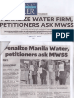 Philippine Daily Inquirer, Mar. 26, 2019, Penalize water firm petitioners ask MWSS.pdf