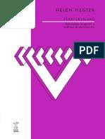 Libro - Helen Hester - Xenofeminismo_Introducción.pdf