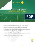 setor solar