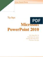 Huong dan Power Point 2010