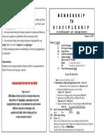 Discipleship Covenant 01.docx