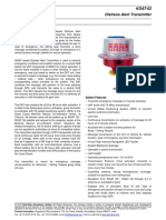 Distress Alert Transmitter Brochure Kdat02 Pct1 162