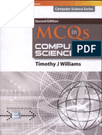 Mcqs in Computer Science,2E