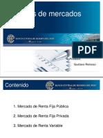 Analisis de mercados Peru