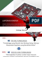 Paparan Lap Kinerja Tahun 2018.pptx
