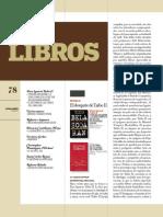 Paco Ignacio Taibo II, De Cristopher Domínguez Michael, Letras Libres, México, Núm. 150, Junio, 2011